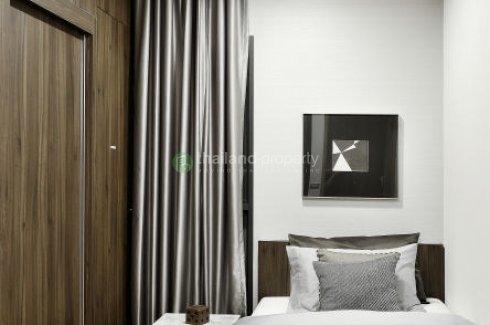 1 bedroom condo for sale in Siamese Exclusive Sukhumvit 31