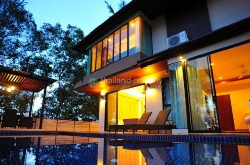 3 bedroom villa for sale or rent in Choeng Thale, Thalang