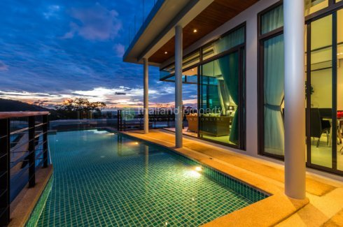 3 bedroom villa for sale in Central West Beaches Phuket, Phuket