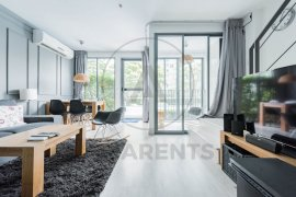 2 bedroom condo for rent in Ideo Mobi Sukhumvit near BTS On Nut