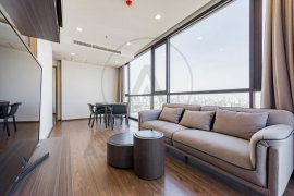 2 bedroom condo for rent in The Line Sukhumvit 71 near BTS Phra Khanong