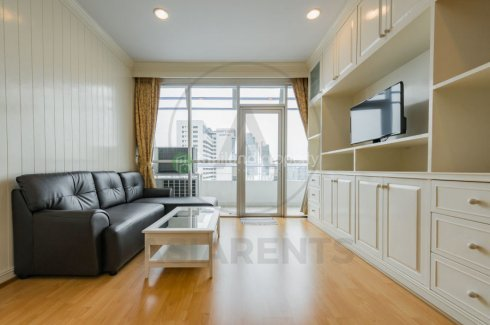 2 Bedroom Condo for rent in St. Louis Grand Terrace, Yan Nawa, Bangkok near BTS Surasak