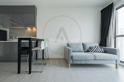 1 bedroom condo for rent in Rhythm Asoke 2