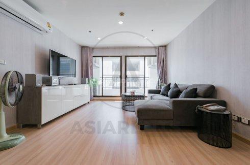 2 bedroom condo for rent in Silom City Resort near BTS Chong Nonsi