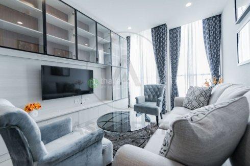 1 bedroom condo for rent in Noble Ploenchit near BTS Ploen Chit