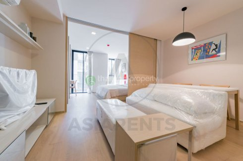 1 bedroom condo for rent in LIV@49 near BTS Thong Lo