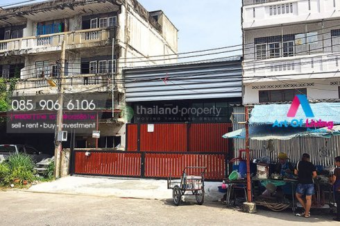Warehouse / Factory for Sale or Rent in Bang Bon, Bangkok