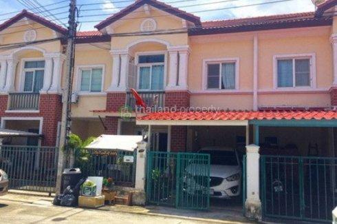 3 Bedroom Townhouse For Sale In Nong Khaem, Bangkok