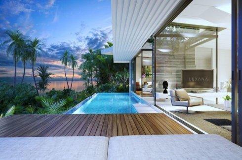 3 Bedroom Villa for sale in Luxana Villas Koh Samui, Bo Phut, Surat Thani