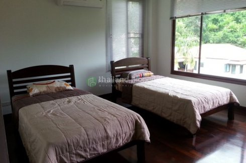 5 bedroom villa for rent in Chalong, Mueang Phuket