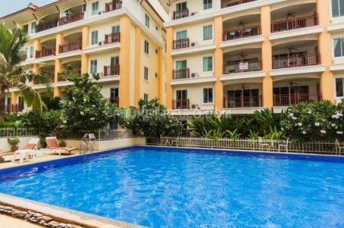 1 Bedroom Apartment for rent in Nai Harn, Phuket