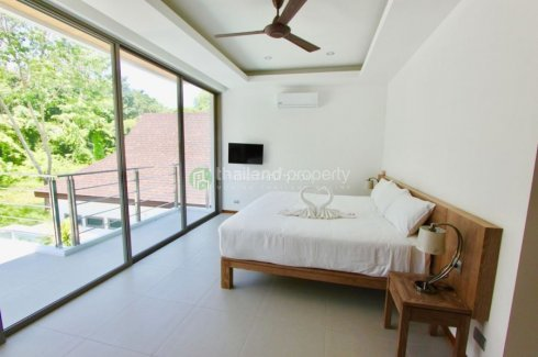 2 Bedroom Townhouse for rent in Nai Harn, Phuket