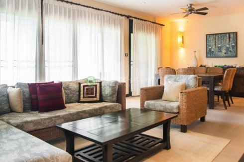 3 bedroom apartment for rent in Layan, Thalang