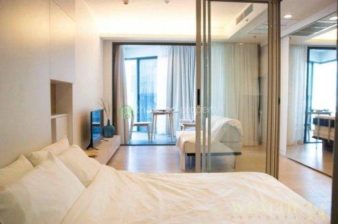 1 Bedroom Condo for rent in Sam Sen Nai, Bangkok
