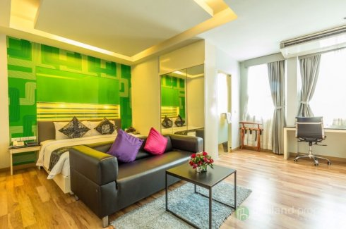 45 Bedroom Hotel / Resort for sale in Phra Khanong, Bangkok near BTS On Nut