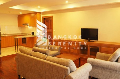 2 Bedroom Apartment for rent in Lumpini, Bangkok near BTS Ploen Chit