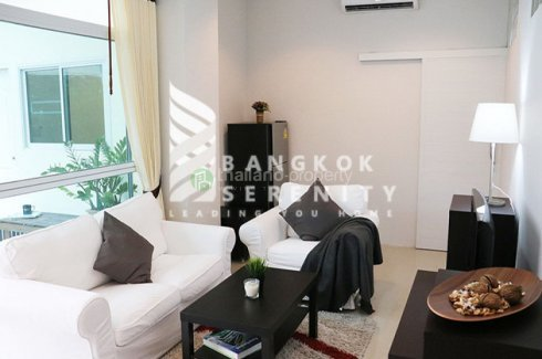 3 bedroom apartment for rent in Khlong Tan Nuea, Watthana