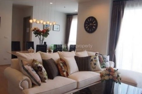 2 Bedroom Condo for Sale or Rent in HQ by Sansiri, Khlong Tan Nuea, Bangkok near BTS Thong Lo