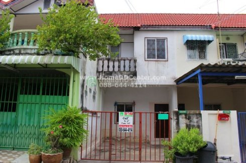 2 Bedroom Townhouse for sale in Krachaeng, Pathum Thani