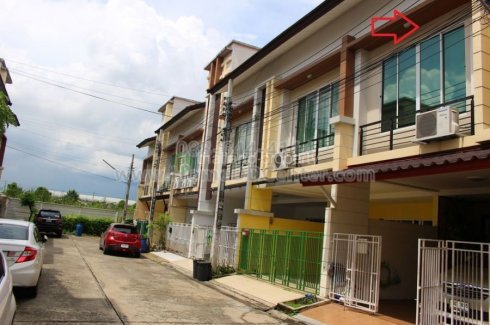 3 bedroom townhouse for sale in RK office Park Ramindra - Ramkhamhaeng