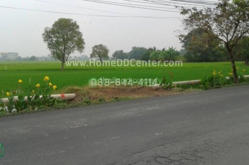 Land for sale in Lam Toi Ting, Bangkok
