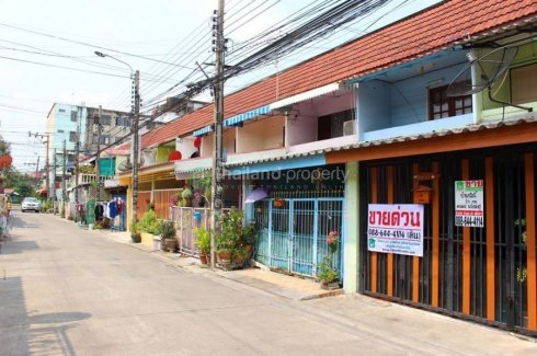 2 bedroom townhouse for sale in Min Buri, Bangkok