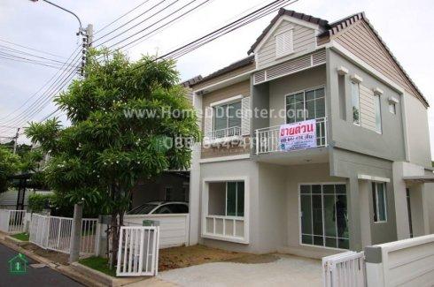 3 Bedroom Townhouse For Sale In The Village Bangna, Bang Na, Bangkok