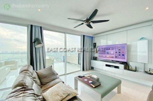 3 Bedroom Condo for sale in Amari Residence Pattaya, Pratumnak Hill, Chonburi