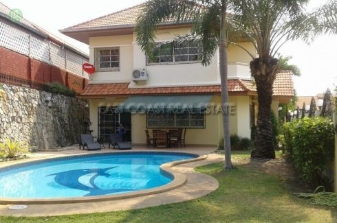 4 Bedroom House for rent in East Pattaya, Chonburi