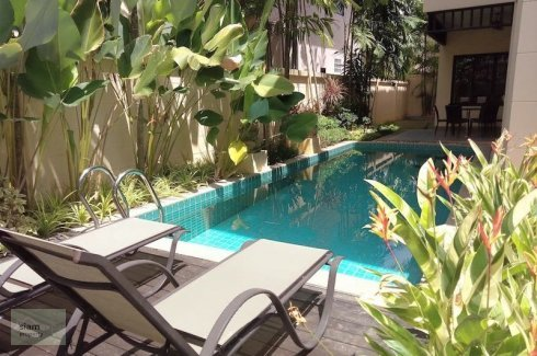 2 bedroom villa for rent in Rawai, Mueang Phuket