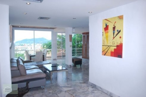 1 Bedroom Apartment for rent in Patong, Phuket
