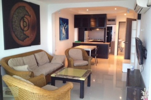 1 bedroom apartment for rent in Phuket