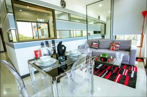 1 bedroom apartment for rent in Nai Harn, Mueang Phuket