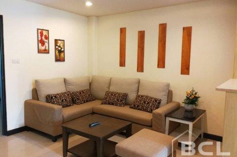 2 Bedroom Apartment For Rent In Charming Resident Khlong Toei Bangkok
