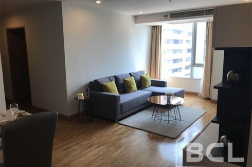 2 Bedroom Apartment for rent in Queen's Park View, Khlong Tan, Bangkok
