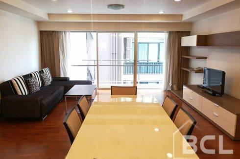 3 Bedroom Apartment For Rent At Baan Sukhumvit 14 Bangkok