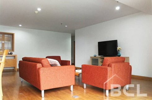 3 Bedroom Apartment for rent in Queen's Park View, Khlong Tan, Bangkok