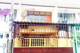 2 bedroom townhouse for rent in Phra Khanong, Bangkok