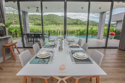 2 bedroom villa for sale in Sansara Hua Hin