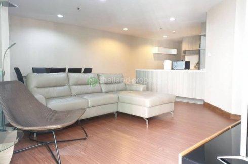 2 Bedroom Condo for rent in BELLE GRAND RAMA 9, Huai Khwang, Bangkok near MRT Phra Ram 9