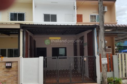 2 bedroom townhouse for sale in Nong Bua, Mueang Udon Thani