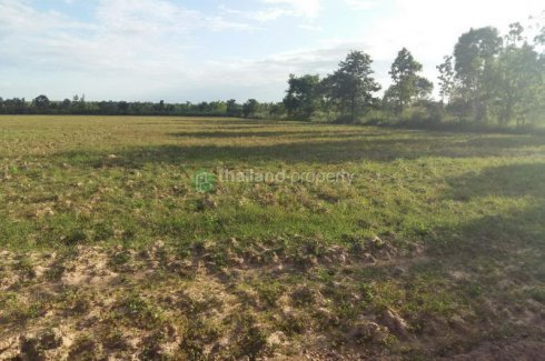 Land for sale in Don Hai Sok, Nong Han