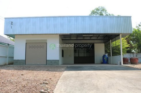 Warehouse / factory for sale in Mu Mon, Mueang Udon Thani