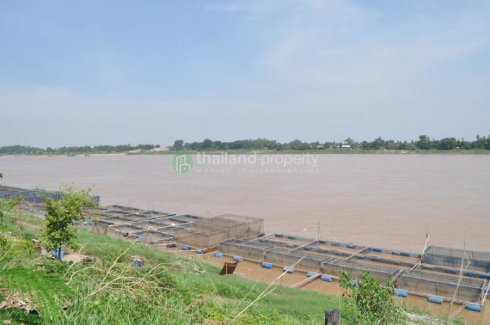 Land for sale in Hin Ngom, Mueang Nong Khai