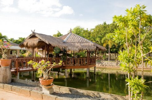 Hotel / resort for sale in Chaniang, Mueang Surin