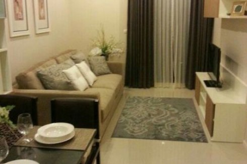 1 bedroom condo for rent in Villa Asoke near MRT Phetchaburi
