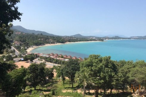 Land for sale in Plai Laem, Surat Thani