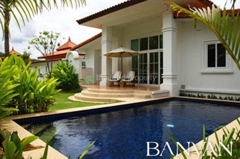 2 bedroom villa for sale in Banyan Residences