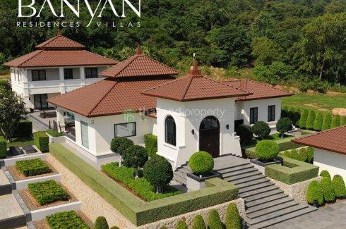 4 bedroom villa for sale in Banyan Residences
