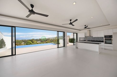 3 bedroom villa for sale in Ocean 180 Samui